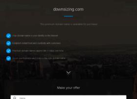 downsizing.com
