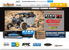 downsouthmotorsports.com