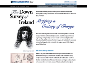 downsurvey.tcd.ie