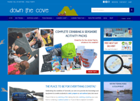 downthecove.com