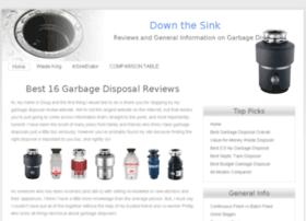 downthesink.com