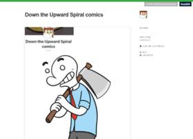 downtheupwardspiral.com