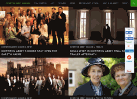 downtonabbeyseason4.com