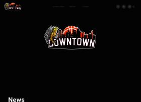 downtownbasket.it