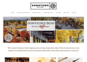 downtownbend.org