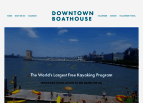 downtownboathouse.org