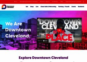 downtowncleveland.com