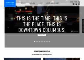 downtowncolumbus.com