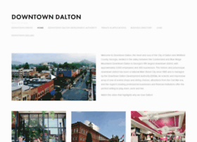 downtowndalton.com