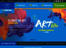 downtowndayton.org