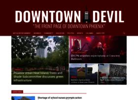 downtowndevil.com