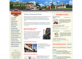 downtowneastpoint.com