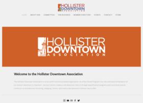 downtownhollister.org