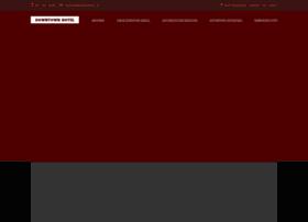 downtownhotel.ca