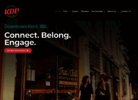 downtownkentwa.com