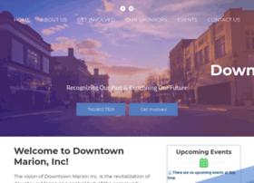 downtownmarion.com
