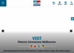 downtownmelbourne.com