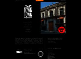downtownmexico.com