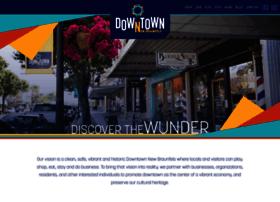 downtownnewbraunfels.com