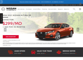 downtownnissan.com