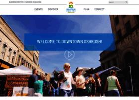 downtownoshkosh.com