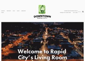 downtownrapidcity.com
