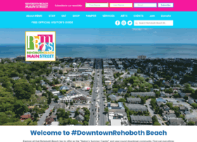 downtownrb.com