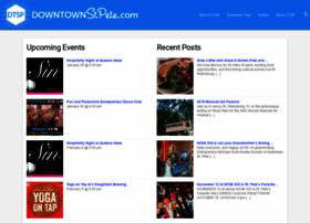 downtownstpete.com