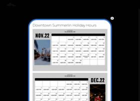 downtownsummerlin.com