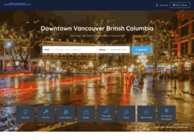 downtownvancouver.com