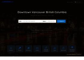 downtownvancouver.com