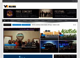 downtownvillarica.com
