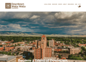 downtownwallawalla.com