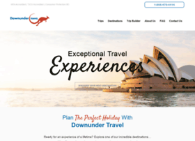 downunder-travel.com