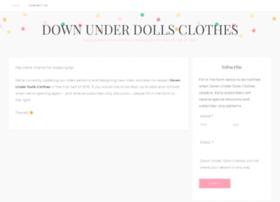 downunderdolls.com.au