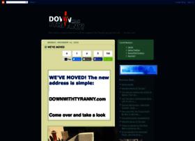downwithtyranny.blogspot.com