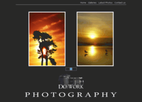 doworkphotography.com