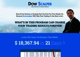 dowscalper.com