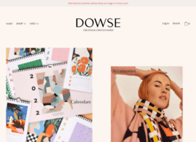 dowsedesign.co.uk