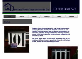 dowsinghomeimprovements.co.uk