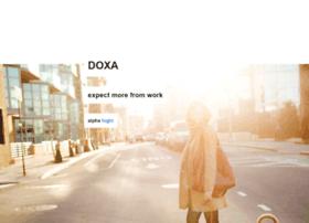 doxa-alpha.herokuapp.com
