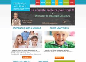 doxacours.com