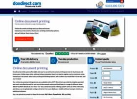 doxdirect.com