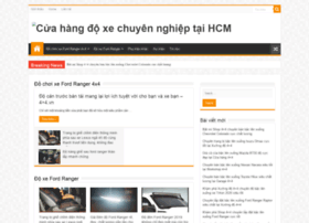 doxechuyennghiep.com