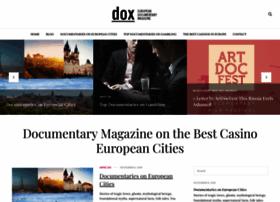 doxmagazine.com