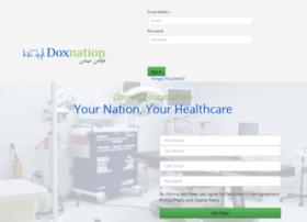 doxnation.com