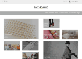 doyennevintage.com
