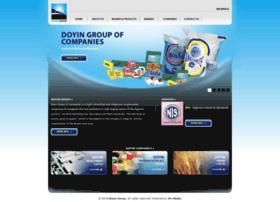 doyingroup.com