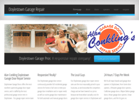 doylestown-garage-repairs.com