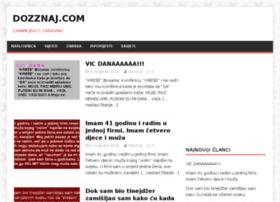 dozznaj.com